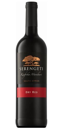 Swartland Serengeti Red 2015