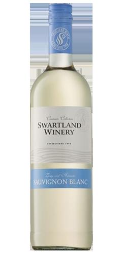 Swartland Contours Sauvignon Blanc 2019