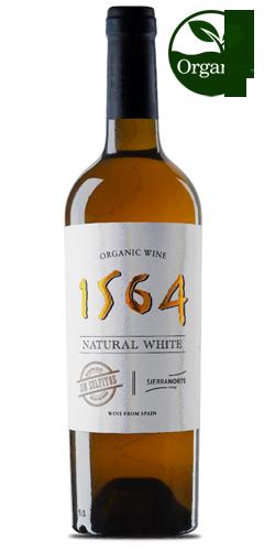 Bodega Sierra Norte 1564 Orange Wine 2020
