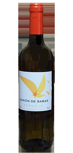 Baron De Sabas  Verdejo 2018