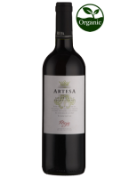 Bodegas Artesa Rioja 2016