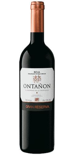 Bodegas Ontañón Rioja Gran Reserva 2005