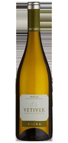 Bodegas Ontañón Rioja Vetiver 2018