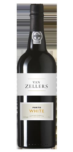Van Zeller White Port