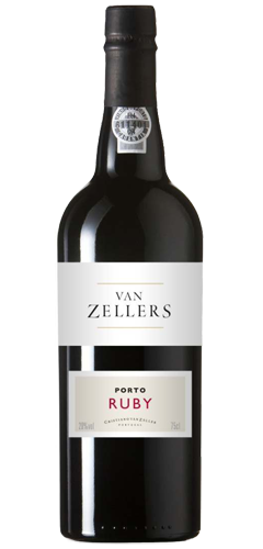 Van Zeller Ruby Port