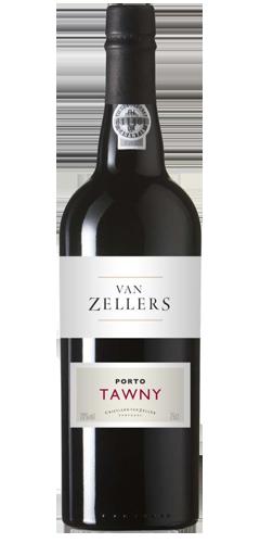 Van Zeller Tawny Port